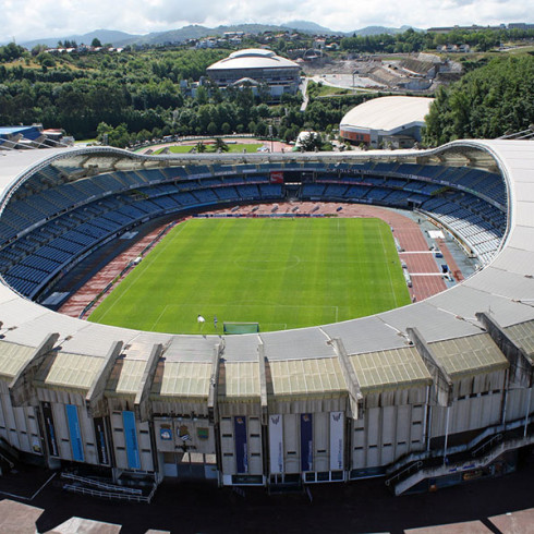 Estadio-anoeta